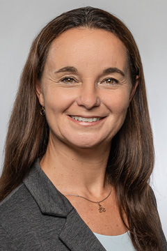 Frau Katell Linne-Le Hir