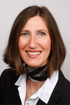 Frau Stéphanie Neumann